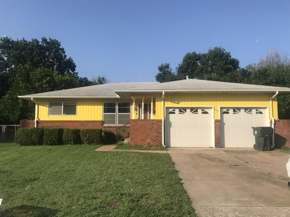 Houses For Rent in Midwest City OK - 91 Homes | Zillow