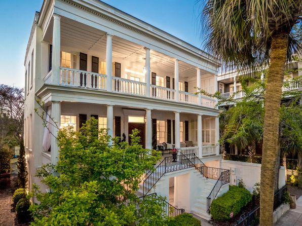 Charleston real estate charleston sc homes for sale zillow for House builders in south carolina
