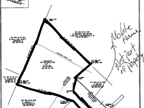 471 Pine Acres Rd Windsor Sc 29856