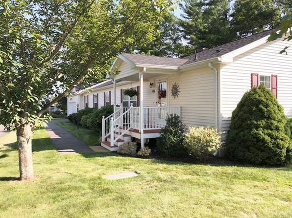 Oak Point - Middleborough Real Estate - Middleborough MA ...