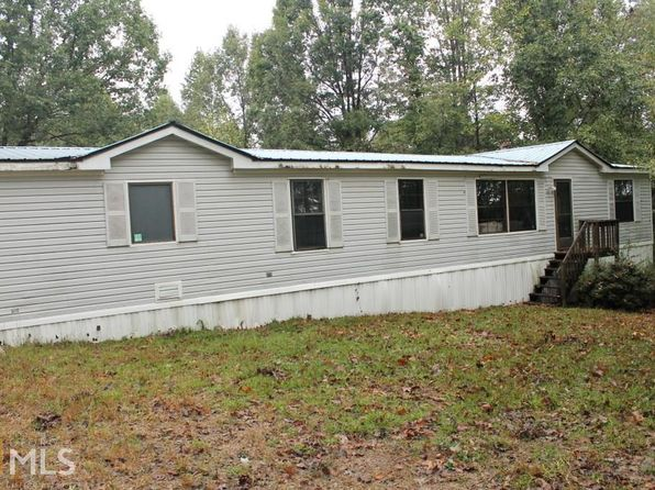 Stephens County GA Mobile Homes Manufactured For Sale