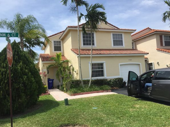 601 nw 172nd ter hollywood fl 33029 zillow