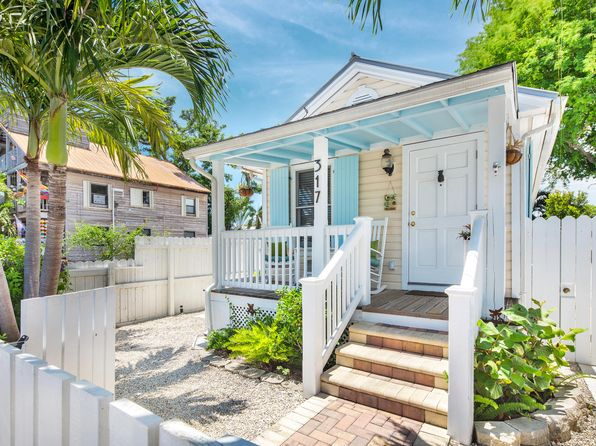 Bahama Village Key West Waterfront Homes For Sale 7 Homes Zillow