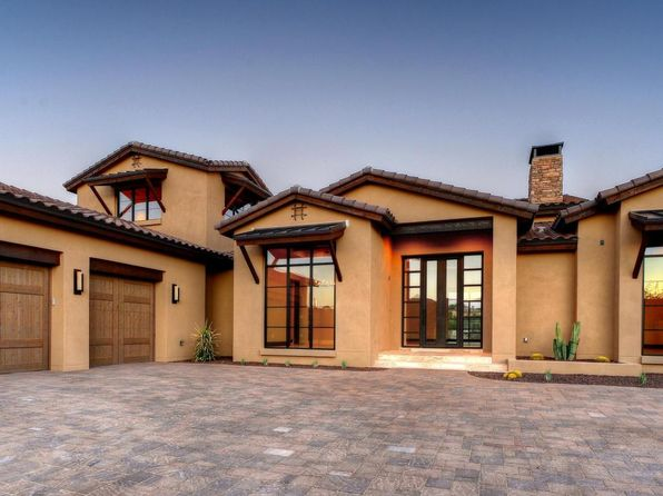 Contemporary Style Homes contemporary style - fountain hills real estate - fountain hills