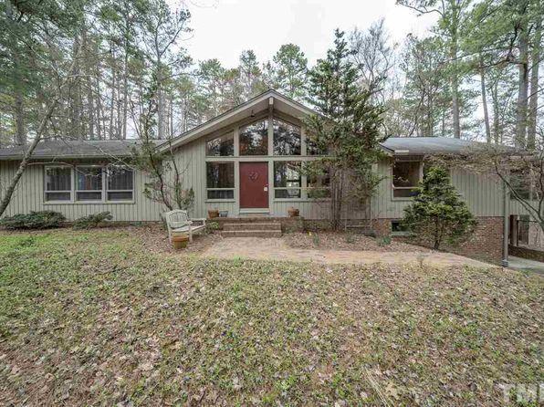 Mid-century Modern - North Carolina Single Family Homes For Sale ...