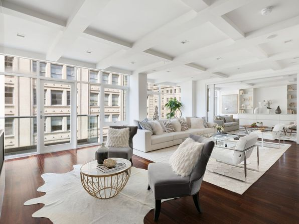 Triplex Soho Real Estate New York Homes For Zillow