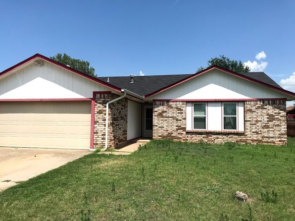 Houses For Rent In Mustang Ok 27 Homes Zillow