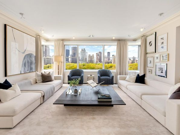 Penthouse Apartments - Upper East Side Real Estate - Upper ...