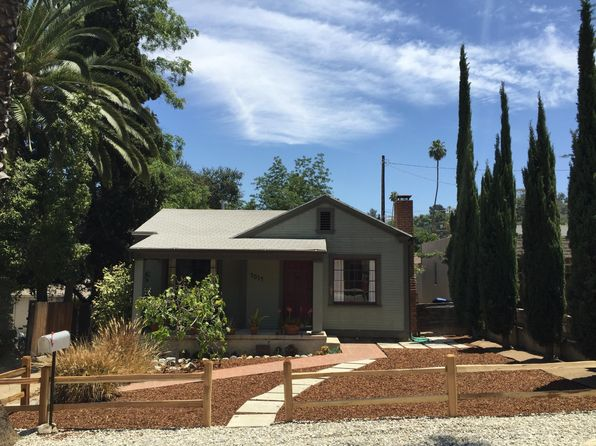 Houses for rent in eagle rock los angeles 14 homes zillow for Houses for lease in los angeles