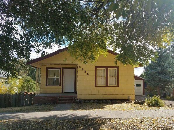 1335 Crescent Ave Klamath Falls OR 1 Day On Zillow