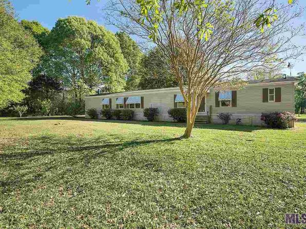 Zachary LA Mobile Homes & Manufactured Homes For Sale - 9 Homes | Zillow