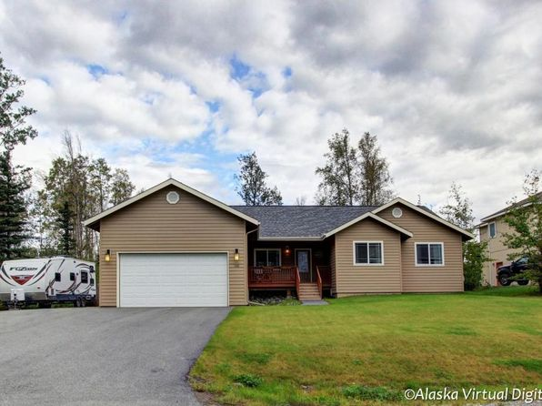 Wasilla Real Estate - Wasilla AK Homes For Sale | Zillow