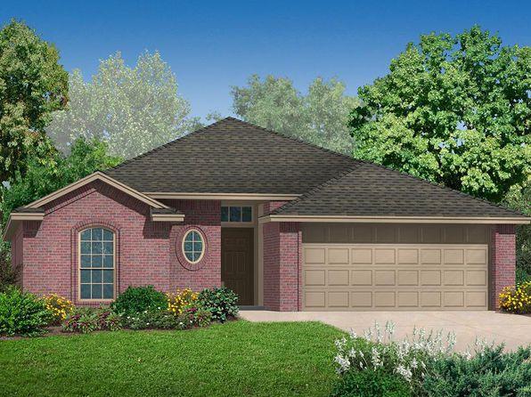 Tulsa New Homes & Tulsa OK New Construction | Zillow