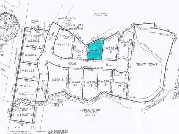 bee cave tx waterfront homes for sale 6 homes zillow Karst Cave Diagram lot land for sale
