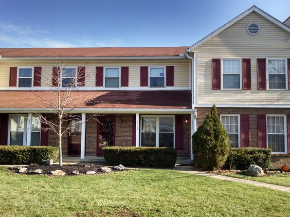For sale by owner - Detached Condo - Columbus Real Estate - Columbus OH Homes For Sale