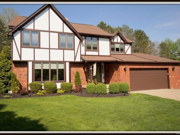 Etonnant Paver Patio   Amherst Real Estate   Amherst NY Homes For Sale | Zillow