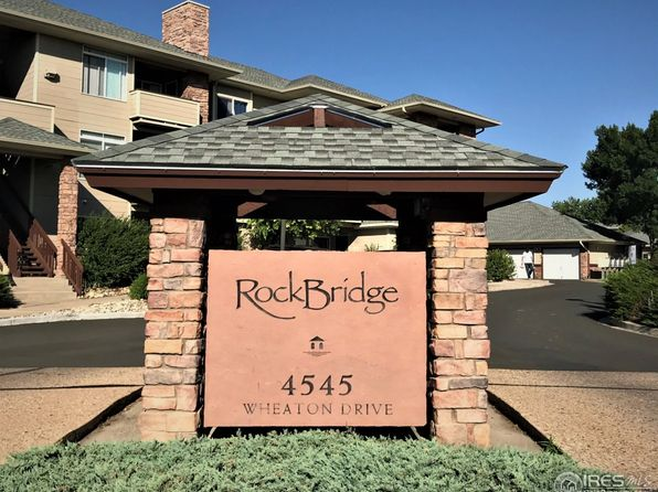 Fort Collins CO Condos & Apartments For Sale - 182 ...