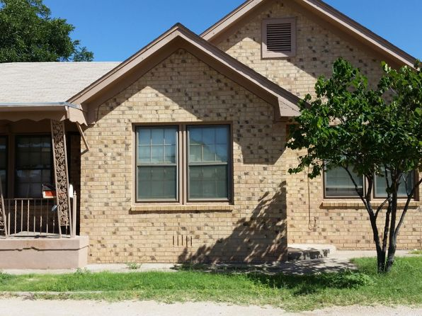 Houses For Rent In Odessa Tx 16 Homes Zillow