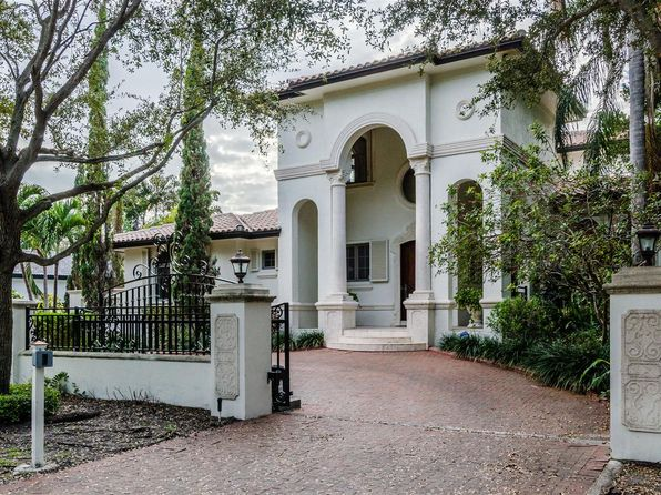 modern waterfront home luxury coral gables fl waterfront homes for sale 124 homes zillow