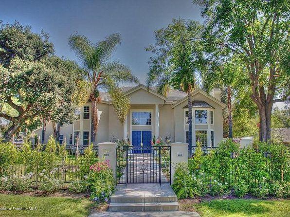 La Cañada Flintridge, CA Real Estate & Homes for Sale | Redfin