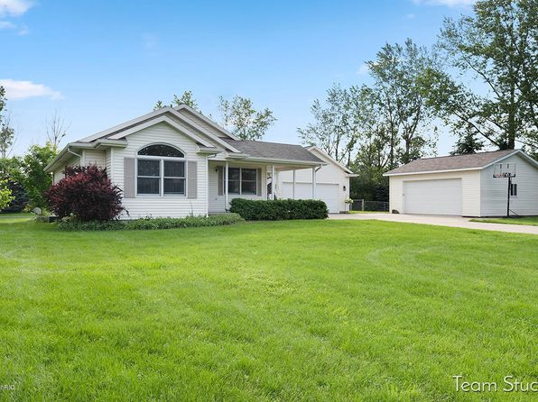 Sparta Real Estate Sparta Mi Homes For Sale Zillow