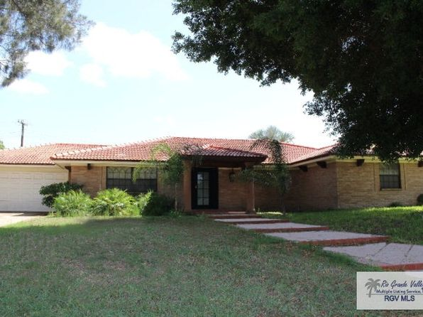 Spanish style brownsville real estate brownsville tx for Spanish style home for sale