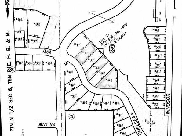 5121 Patrick Creek Dr Mckinleyville Ca 95519