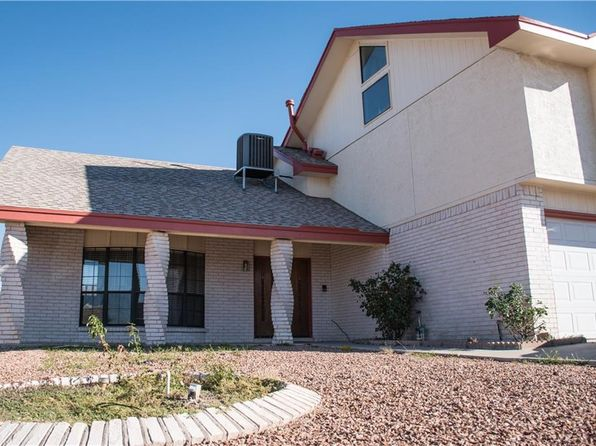 Mother in law quarters el paso real estate el paso tx for Homes with inlaw quarters for sale