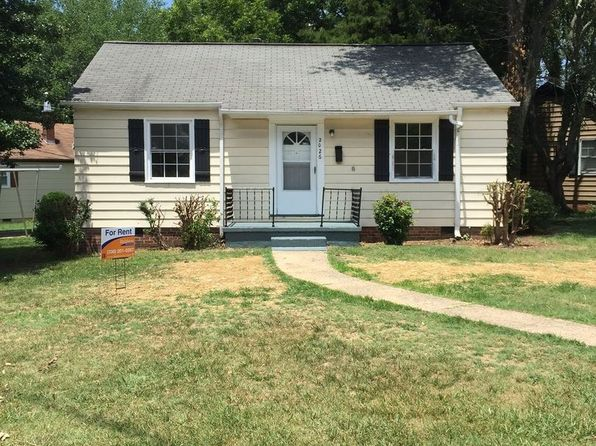 Houses for Rent in Winston-Salem, NC - RentDigs.com