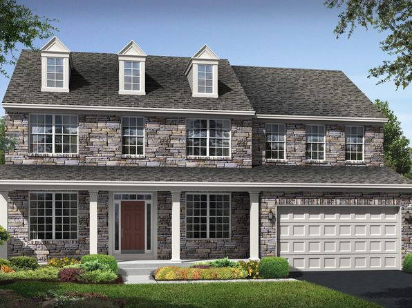 22193 New Homes New Construction Homes For Sale Zillow