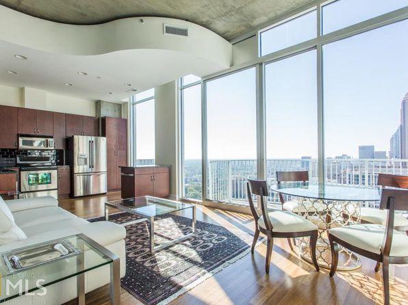 Model homes for sale in atlanta ga