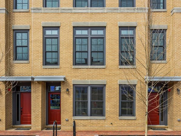 Old Town Real Estate - Old Town Alexandria Homes For Sale