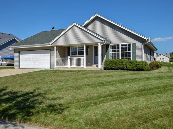 Large Backyard Oak Creek Real Estate Oak Creek Wi Homes For Sale