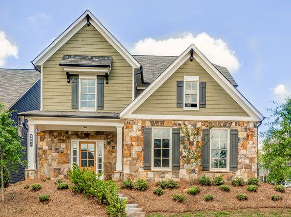 BHHS GA Properties New Homes Video Walkthrough