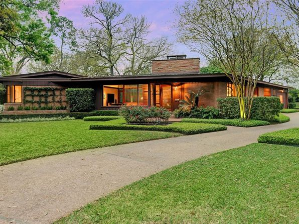 Mid Century Modern - Braeswood Place Real Estate - Braeswood Place ...
