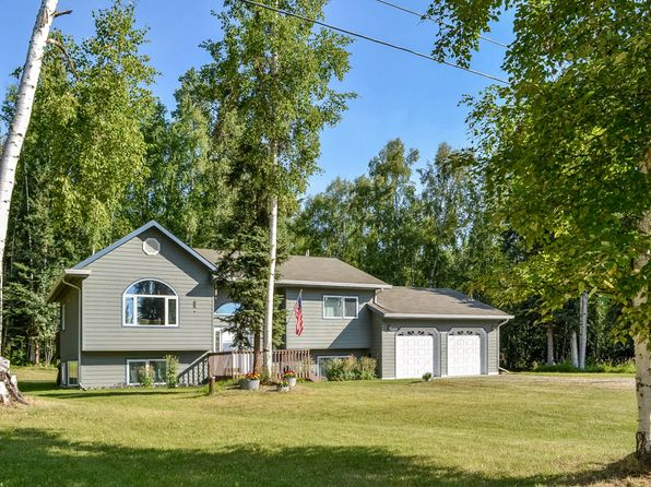 Fairbanks AK For Sale by Owner (FSBO) - 33 Homes | Zillow