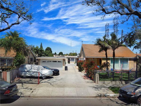 Bell gardens ca duplex triplex homes for sale 14 homes - Homes for sale in bell gardens ca ...