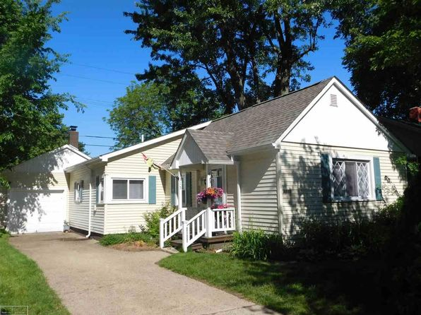 Tremendous Port Huron Mi Newest Real Estate Listings Zillow Home Interior And Landscaping Spoatsignezvosmurscom