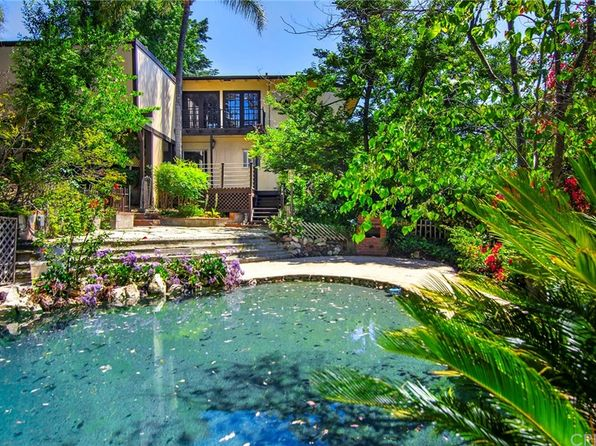 Is it worth buying a house in los angeles