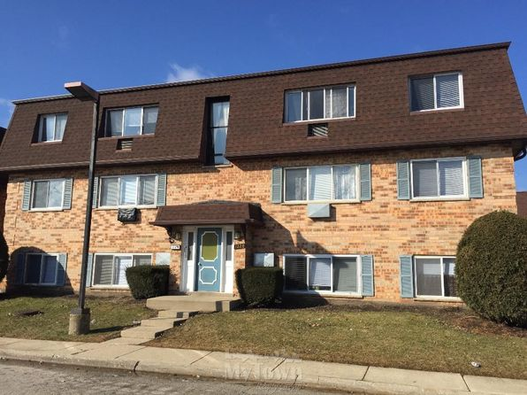 Long Valley Apartments Palatine Il