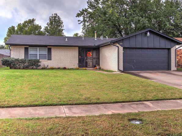 Enclosed Patio Broken Arrow Real Estate Broken Arrow Ok Homes