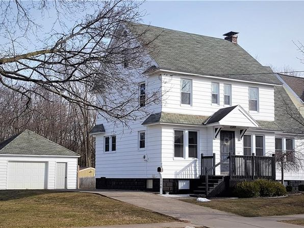 Full Basement Auburn Real Estate Auburn Ny Homes For Sale Zillow
