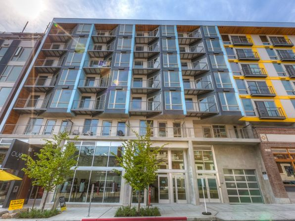 The Cue & Apartments For Rent in Capitol Hill Seattle | Zillow