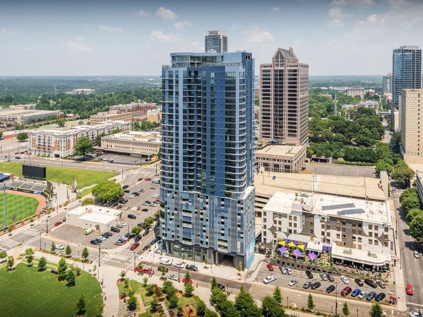Apartments For Rent In Downtown Charlotte Charlotte Zillow