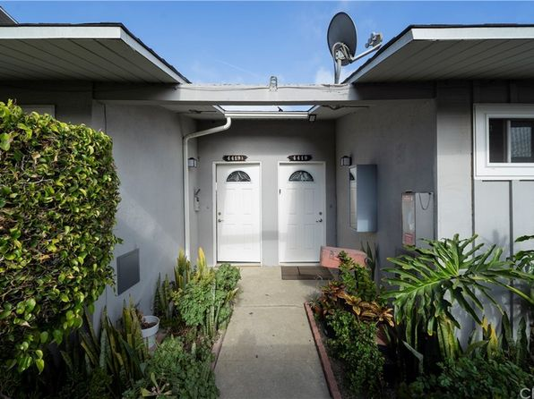 Lawndale Ca Duplex Triplex Homes For Sale 10 Homes Zillow