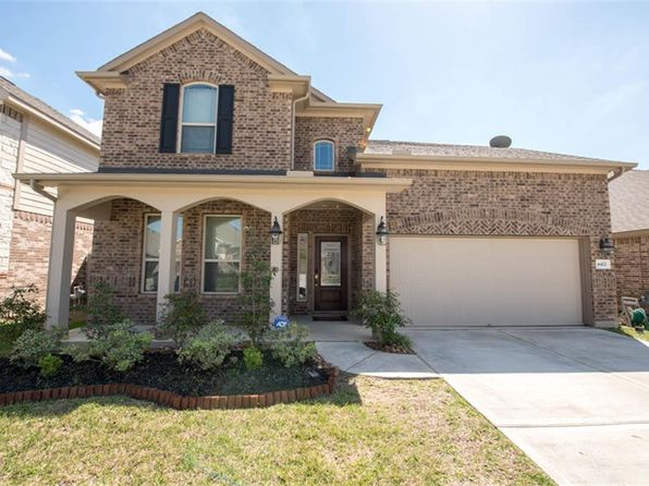 4438 Ambrosia Ln Baytown Tx 77521 Zillow