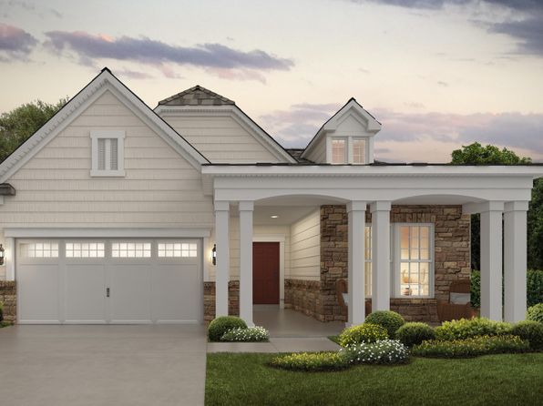 Montgomery real estate montgomery county md homes for for Winchester homes cabin branch townhomes