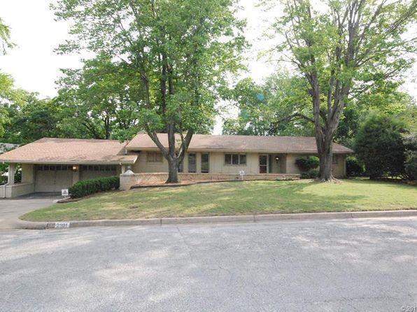 Tulsa modern homes for sale