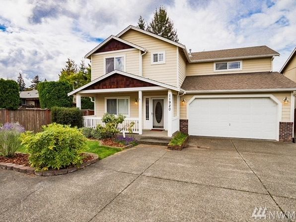 houses for sale puyallup wa house for sale puyallup real estate wa homes zillow