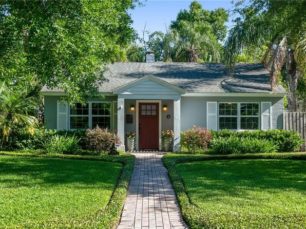 Stone Exterior - Orlando Real Estate - Orlando FL Homes For Sale